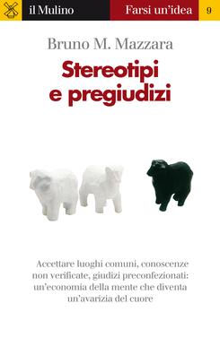 copertina Stereotypes and Prejudices