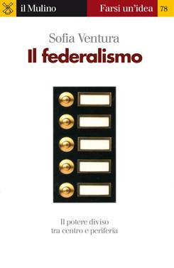 copertina Il federalismo