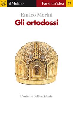 copertina Gli ortodossi