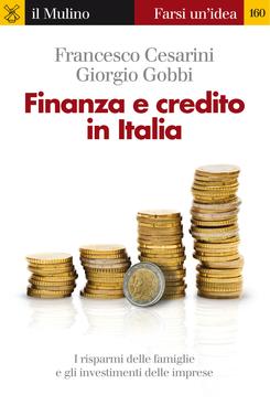 copertina Finanza e credito in Italia