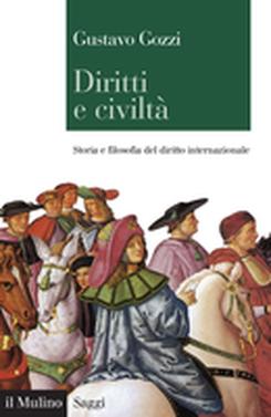 copertina Rights and Civilisation