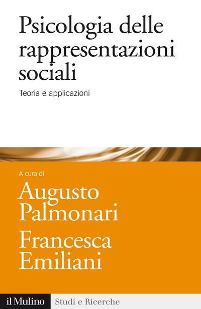 Cover Psicologia delle rappresentazioni sociali