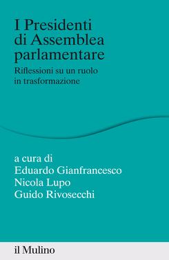 copertina I Presidenti di Assemblea parlamentare