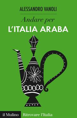 copertina Discover Arab Italy