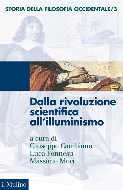 Cover Storia della filosofia occidentale 3