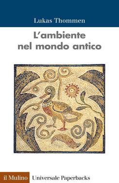 copertina L'ambiente nel mondo antico