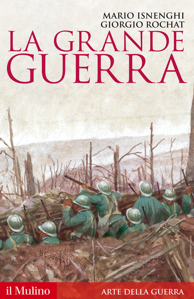 Cover La Grande Guerra