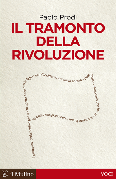 Cover Twilight of Revolution