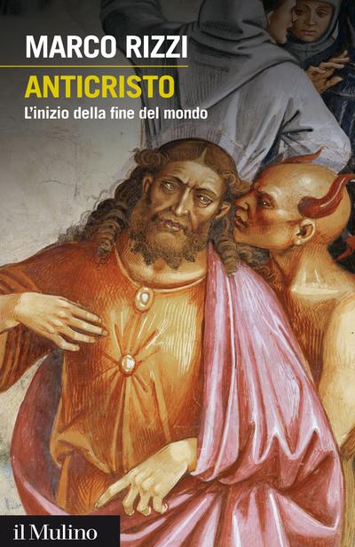 Copertina Anticristo