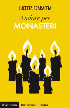 copertina Andare per monasteri