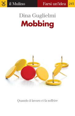 copertina Mobbing