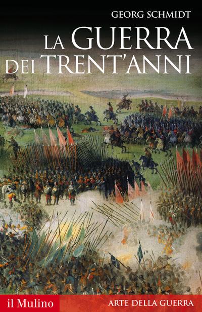 Cover La guerra dei Trent'anni