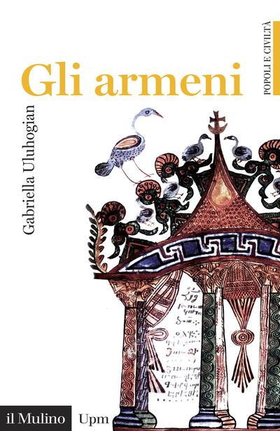 Cover Gli armeni