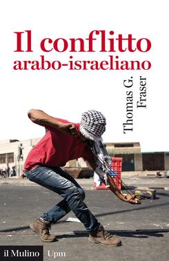 copertina Il conflitto arabo-israeliano