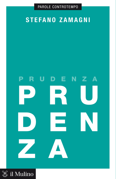 Cover Prudence