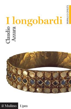copertina I longobardi