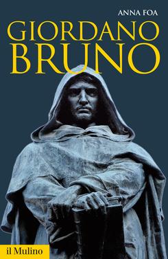 copertina Giordano Bruno