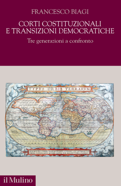 copertina Corti costituzionali e transizioni democratiche