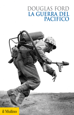 copertina La guerra del Pacifico