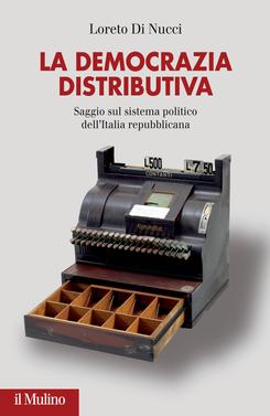 copertina La democrazia distributiva
