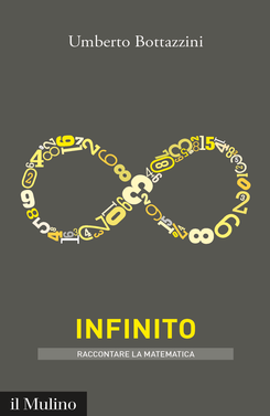 copertina The Infinite