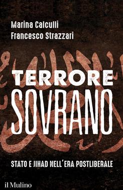 copertina Terrore sovrano