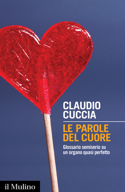 copertina Words of the Heart
