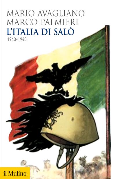 Cover L'Italia di Salò