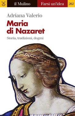 copertina Mary of Nazaret