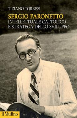 copertina Sergio Paronetto