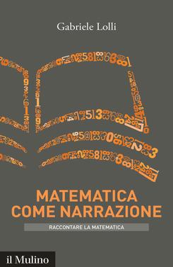 copertina Matematica come narrazione
