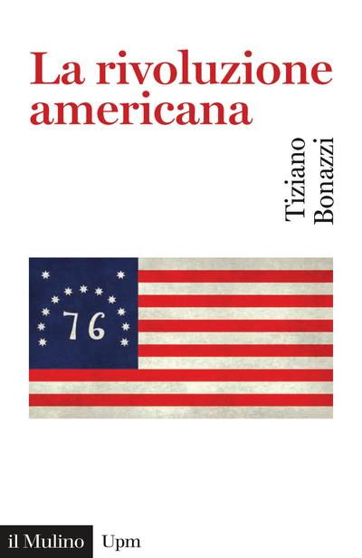 Cover The American Revolution