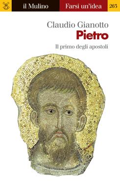 copertina Peter