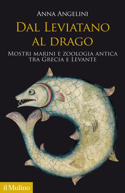 Cover Dal Leviatano al drago