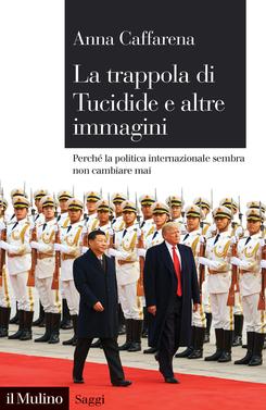 copertina La trappola di Tucidide e altre immagini