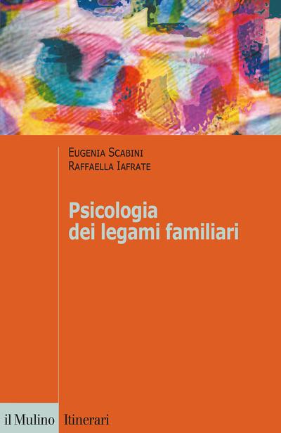 Cover Psicologia dei legami familiari