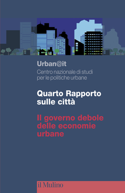 copertina Quarto rapporto sulle città