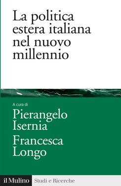 copertina La politica estera italiana nel nuovo millennio