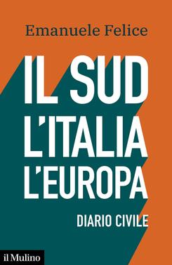 copertina Il Sud, l'Italia, l'Europa