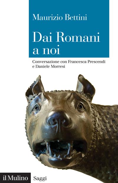 Cover Dai Romani a noi