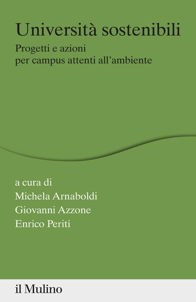 Cover Università sostenibili