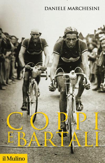 Cover Coppi e Bartali