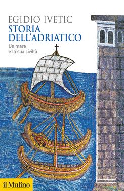 copertina Storia dell'Adriatico