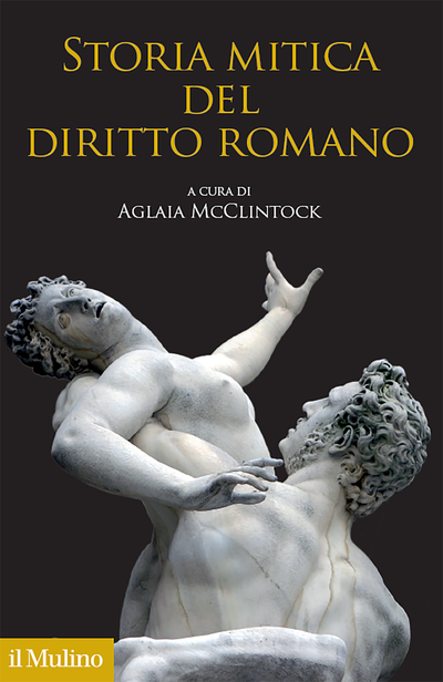 Cover Storia mitica del diritto romano