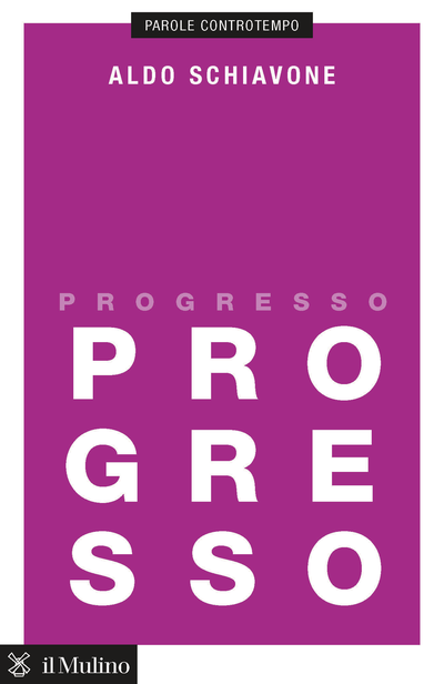 Cover Progresso