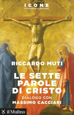 copertina Le sette parole di Cristo