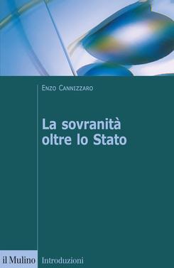 copertina La sovranità oltre lo Stato