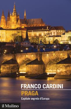 copertina Golden Prague