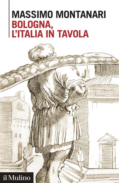Cover Bologna, l'Italia in tavola