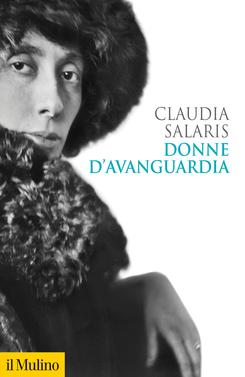 copertina Avant-Garde Women